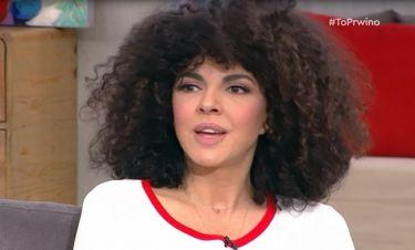 Μαρία Σολωμού: Αποκάλυψε πως ανακοίνωσε στον Μουζουράκη ότι δεν θέλει να κάνει δεύτερο παιδί