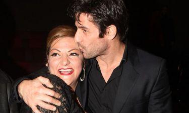 Αλέξης Γεωργούλης – Βίκυ Σταυροπούλου: Έριξαν το instagram με το παθιασμένο φιλί στο στόμα (vid)