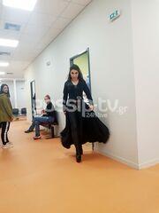 YFSF: Μετά από αυτό η Μελίνα Μακρή άνετα μπορεί να κάνει τα ρεπό της Άντζελας Δημητρίου (photos)