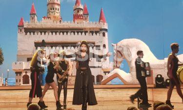 YFSF: Η Μελίνα Μακρή, τα ρεπό της Δημητρίου και το δημόσιο ευχαριστώ του Σταρόβα (photos)