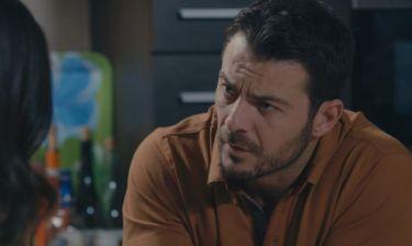 Πρωταγωνιστής του «Τατουάζ»: «Δεν μπορώ να πω ότι ο Αγγελόπουλος είναι ένας μεγάλος ηθοποιός...»