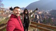 Happy Traveller: Ο Ευτύχης και η αγαπημένη του Ηλέκτρα μας ταξιδεύουν στη Ρουμανία (Α' μέρος)