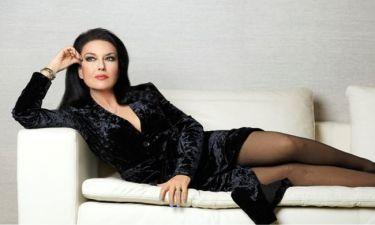 Eλένη Φιλίνη: Γιατί δεν παντρεύτηκε και δεν θέλησε να κάνει παιδί