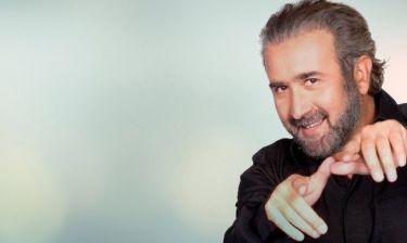 Λάκης Λαζόπουλος: «Οι άνθρωποι που έχουν χιούμορ διψούν για σάτιρα»