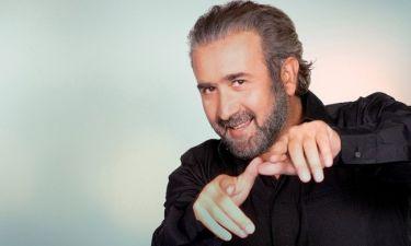 Λάκης Λαζόπουλος: «Το Αλ Τσαντίρι δίνει βήμα σε όλους όσοι έχουν χιούμορ»