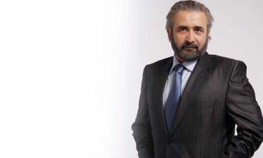 Λάκης Λαζόπουλος: «Θα έλεγα ότι έχει χαθεί το ταλέντο στη μικρή οθόνη»