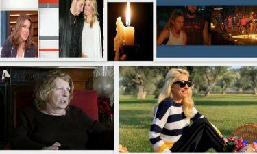 Η απώλεια Έλληνα τραγουδιστή που ήταν άστεγος και το άγριο «χώσιμο» της Παναγιωτοπούλου στον Σεφερλή