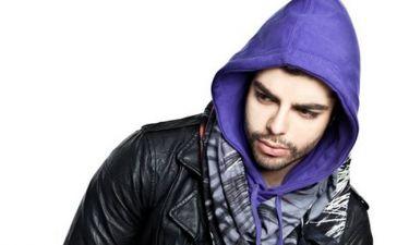 Δείτε με ποια τραγουδίστρια συνεργάζεται ο Mark Angelo