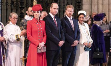 Η τραγωδία που συγκλόνισε τους πρίγκιπες και το μήνυμα της Meghan και της Kate στο Instagram