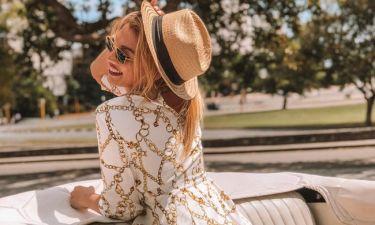 Κωνσταντίνα Σπυροπούλου: Αυτός είναι ο νέος έρωτάς της - Δείτε τα καυτά φιλιά της παρουσιάστριας