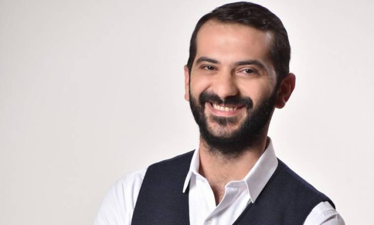 Λεωνίδας Κουτσόπουλος: «Δεν είμαι ούτε star, ούτε sex symbol»