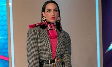 Φωτεινή Τράκα: «Ο περίγυρος μου προσπαθούσε καιρό να με πείσει να πάω στο Next top Model...»