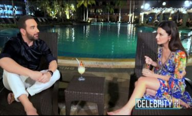Celebrity Travel-Νικολέττα Ράλλη: Ο γάμος, η επιθυμία για οικογένεια και το... «κέρατο»