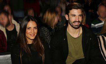Γκότσης-Σαλταφερίδου: Πρώτη κοινή δημόσια εμφάνιση μετά την είδηση ότι είναι ζευγάρι!
