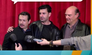 Σταύρος Νικολαΐδης: «Με έχει φλερτάρει γυναίκα στα social media και την έβρισα»