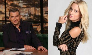 Λιάγκας-Νομικού: Η σχέση τους με τον ΑΝΤ1 οδηγεί σε…διαζύγιο