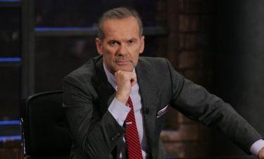 Κωστόπουλος: «Κανείς δεν λείπει στους τηλεθεατές. Ουδείς αναντικατάστατος»
