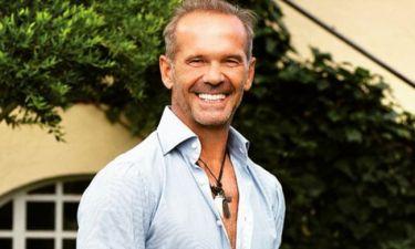 Κωστόπουλος: «Είναι γοητευτικός άντρας ο Γρηγόρης, καλός και γλυκός, αλλά θέλει λίγη δίαιτα»