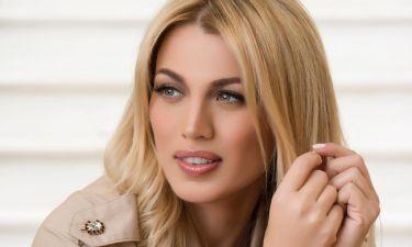Κωνσταντίνα Σπυροπούλου: Αυτές είναι οι πρώτες δηλώσεις για τη σχέση της με τον Φίλιππο Βαρβέρη