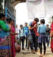 «Ένας κόσμος»: Το ντοκιμαντέρ του Χριστόφορου Παπακαλιάτη για την ActionAid σε Α' προβολή στον ALPHA