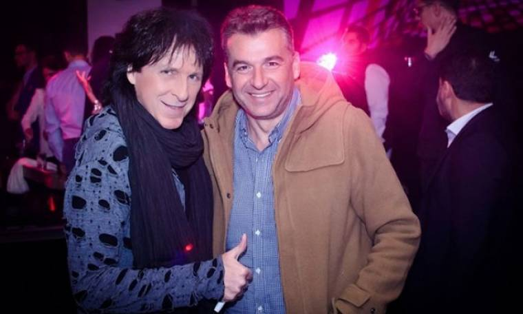 Τσαουσόπουλος: «Ο Γιώργος παρασύρθηκε, αλλά στο τέλος σταμάτησε μόνος του από το ραδιόφωνο»