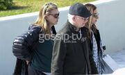Πέτρος Φιλιππίδης: Σε χαλαρές στιγμές με τη σύζυγό του Ελπίδα! (pics)
