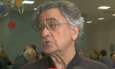 Νίκος Γαλανός: Εξηγεί το λόγο που τα «Χτυποκάρδια στο θρανίο» έριξαν αυλαία νωρίτερα
