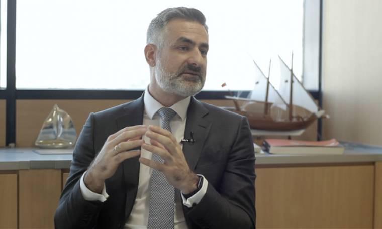 Τράπεζα Πειραιώς: στόχος να βρίσκεται κοντά στον πελάτη της