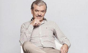 Γιώργος Γιαννόπουλος: Οι μεγάλοι έρωτες και τα πάθη