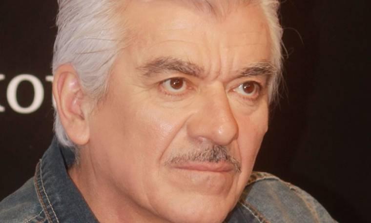 Γιώργος Γιαννόπουλος: Δεν πάει ο νους σας τι δουλειά θα ήθελε να κάνει εάν δεν ήταν ηθοποιός
