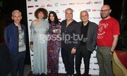To πάρτι του Φώτη Σεργουλόπουλου για τη φετινή Eurovision με επίτιμη καλεσμένη την Ντούσκα