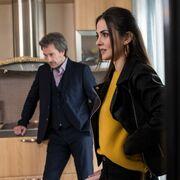 Η επιστροφή: Ο Νίκος με τη Λίλα ετοιμάζονται για το επόμενο βήμα στη σχέση τους