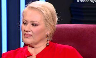 Η Άση Μπήλιου μίλησε για τον επί 27 χρόνια σύντροφό της! Ο γάμος που δεν έγινε και το παιδί
