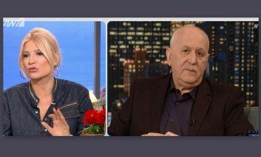 Οι μπηχτές του Πρωινού για την Μπάγια Αντωνοπούλου και την αποχώρησή της από τον Παπαδάκη