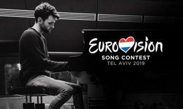 Eurovision 2019: Η Ολλανδία πάει Τελ Αβίβ με το «Arcade»