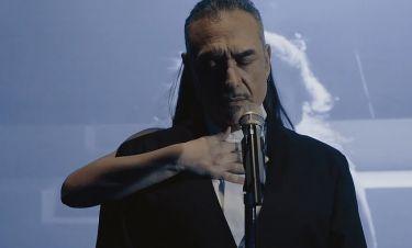Ο Νότης Σφακιανάκης μας παρουσιάζει το νέο του video clip