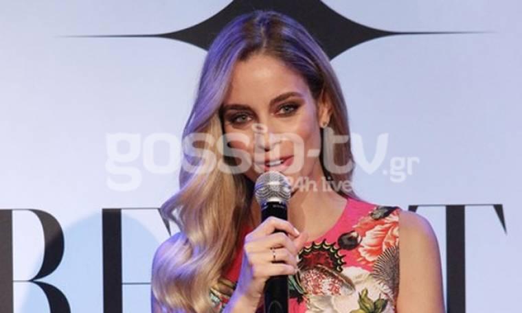 Λαμπερά βραβεία με παρουσιάστρια τη Δούκισσα-H showbiz ήταν εκεί
