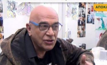 Γιάννης Ζουγανέλης: «Είναι χυδαιότητα να με λένε βολεμένο»