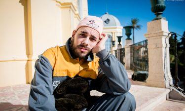 Eurovision 2019: Αυτός είναι ο εκπρόσωπος της Πορτογαλίας