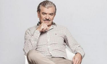 Γιώργος Γιαννόπουλος: «Γι' αυτό κάνω σχέσεις με γυναίκες μικρότερης ηλικίας»