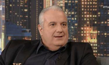 Σάκης Κεχαγιόγλου: «Η αποφυλάκιση του μοντέλου ήταν μια επιτυχία σε μεγάλο βαθμό μη αναμενόμενη»