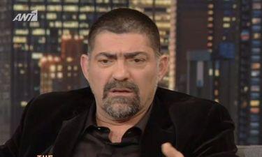 Ξέσπασε ο Ιατρόπουλος: Στους «Ψίθυρους καρδιάς» είχα εξαγριωθεί, συνέβησαν αγριότητες