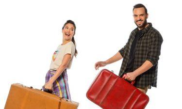 THE TOURΙΣΤΕΣ: Δείτε πότε κάνουν πρεμιέρα και πού θα μας ταξιδέψουν