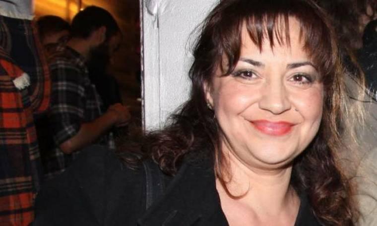 Μαρία Φιλίππου: «Η Αιμιλία βρίσκεται σε μια πολύ δύσκολη κατάσταση»