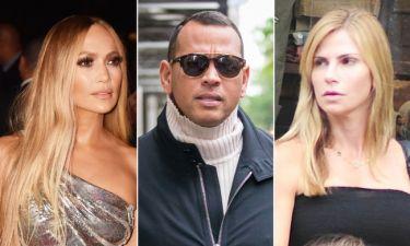 Η πρώην του Rodriguez σχολιάζει τον αρραβώνα του με τη JLO