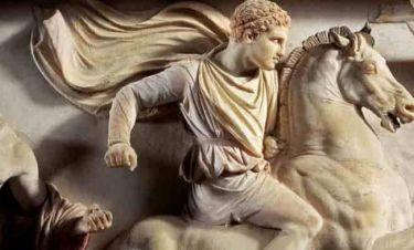 Πώς ήταν η σωματική διάπλαση του Μέγα Αλεξάνδρου