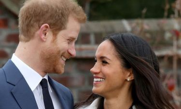 Meghan Markle – Πρίγκιπας Harry: Έτσι θα είναι το βασιλικό μωρό!