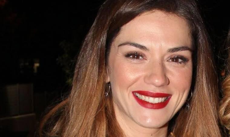 Η Βάσω Λασκαράκη μιλάει για το διαζύγιο με τον Τσιμιτσέλη και τη σχέση της με τον Σουλτάτο