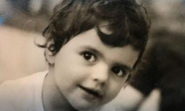 Μπορείς να αναγνωρίσεις το κοριτσάκι της φωτογραφίας και Ελληνίδα ηθοποιό;