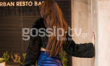 Τα νυχτοπερπατήματα της Soulas Glamorous